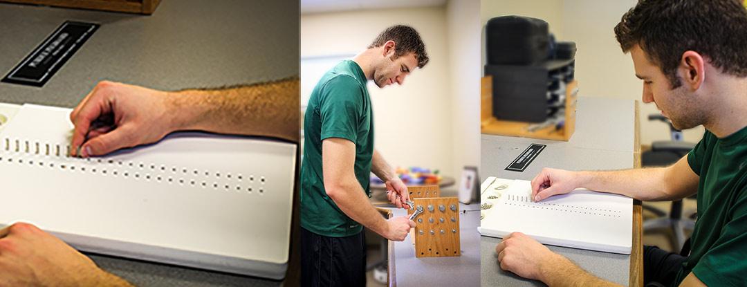 services - ergonomic assessment