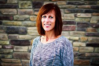 Julie Brown, PT