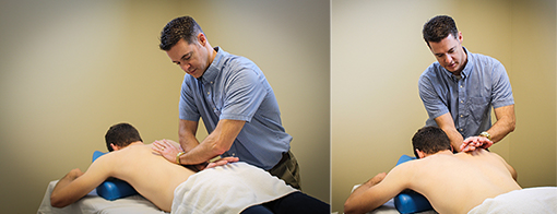 services - spinal rehabilitation